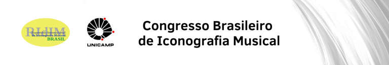 [descrição da imagem] Botão do site do Congresso Brasileiro de Iconografia Musical [fim da descrição da imagem]