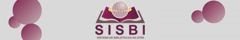 "Miniatura do site ""Sistema de Bibliotecas da UFRN (SISBI)"
