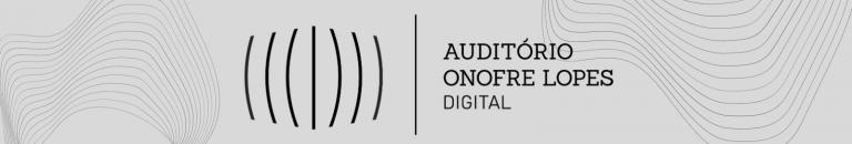 Miniatura do site Auditório Onofre Lopes Digital